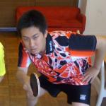 卓球芸人ぴんぽん