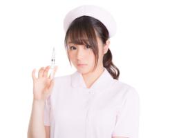 看護師注射