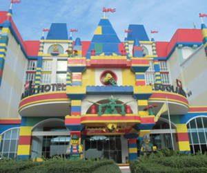 レゴランドオフィシャルホテル