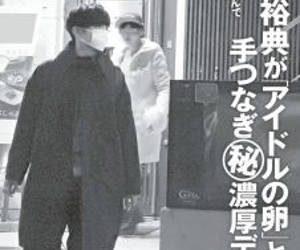 山本裕典地下アイドル
