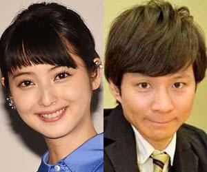 渡部健&佐々木希