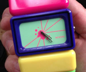 NIXON時計
