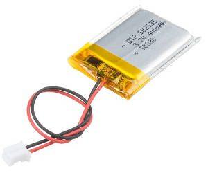 リチウムイオン充電池